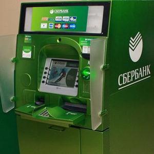 Банкоматы Оленино
