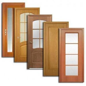 Двери, дверные блоки Оленино