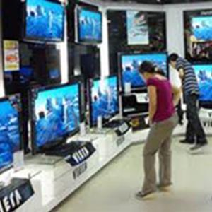 Магазины электроники Оленино