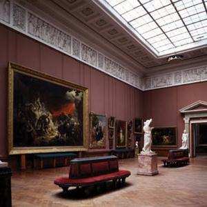 Музеи Оленино