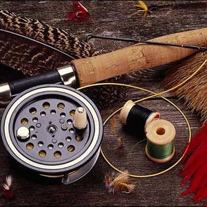 Охотничьи и рыболовные магазины Оленино