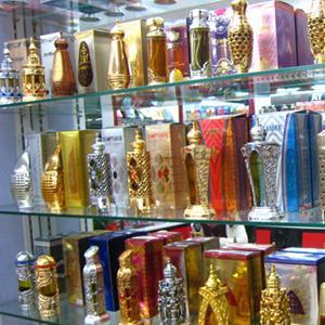 Парфюмерные магазины Оленино