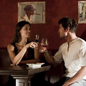 Рестораны, кафе, бары Оленино