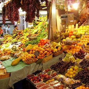 Рынки Оленино
