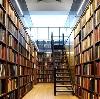 Библиотеки в Оленино