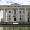 Дворцы и дома культуры в Оленино