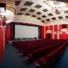 Кинотеатры в Оленино