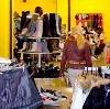 Магазины одежды и обуви в Оленино