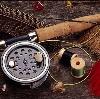 Охотничьи и рыболовные магазины в Оленино