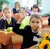 Школы в Оленино