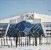 Спортивные комплексы в Оленино