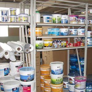 Строительные магазины Оленино