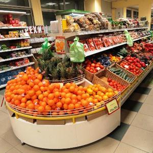 Супермаркеты Оленино