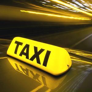 Такси Оленино