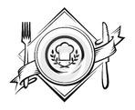Леон - кафе-бар, гостиница и сауна в п. Любытино - иконка «ресторан» в Оленино